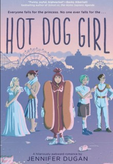 Hot Dog Girl Book Release Date? 2019 Available Now Releases