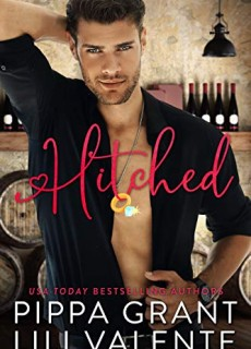 When Will Hitched Come Out? Book Delayed? 2019 Release Date