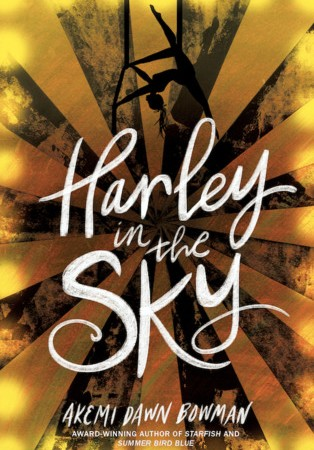 When Will Harley In The Sky Novel Come Out? 2020 Book Release Dates