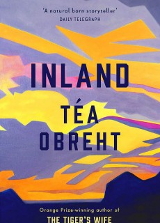 Inland Book Cancelled? Release Date