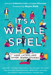 When Does It's A Whole Spiel Come Out? 2019 Book Release Dates