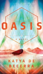 When Will Oasis Come Out? 2020 Book Release Dates