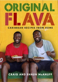 When Does Original Flava: Caribbean Recipes from Home Come Out? 2019 Book Releases