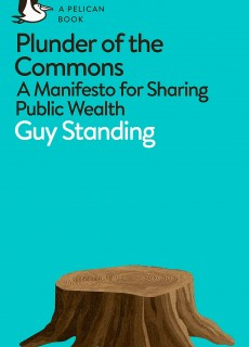 Plunder of the Commons: A Manifesto for Sharing Public Wealth: New Release Date