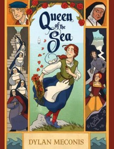 Queen Of The Sea Book Release Date? 2019 Available Now Books