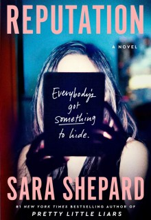 When Does Reputation By Sara Shepard Come Out? Book Release Date