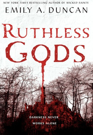 When Does Ruthless Gods Novel Come Out? 2020 Book Release Dates