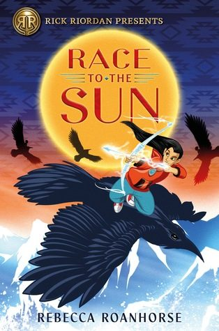 When Does Race To The Sun Come Out? 2020 Book Release Dates