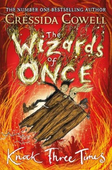 The Wizards of Once: Knock Three Times: Book 3