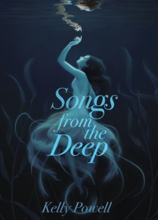When Does Songs From The Deep Come Out? 2019 Mystery Book Release Dates