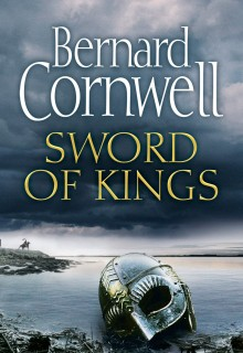 When Is Sword of Kings (The Last Kingdom Series, Book 12) Out? Book Release Date