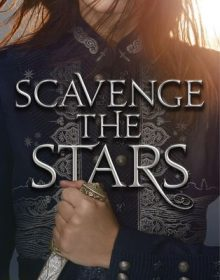 When Will Scavenge The Stars Novel Come Out? 2020 Fantasy Book Release Dates