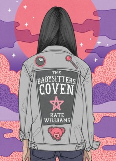 When Does The Babysitters Coven Novel Come Out? 2019 Book Release Dates
