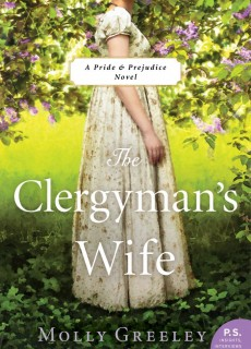 The Clergyman's Wife: A Pride Prejudice Novel