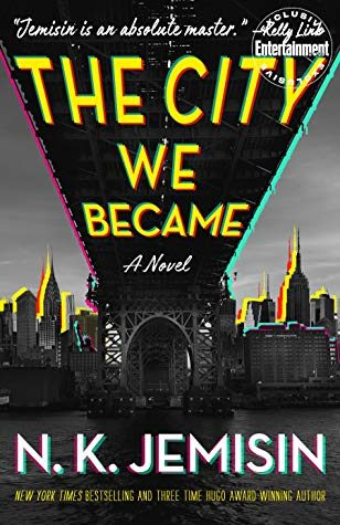 The City We Became Book Release Date? 2020 Fantasy Releases