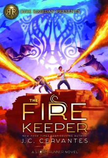 The Fire Keeper Book Release Date? 2019 Book Release Dates