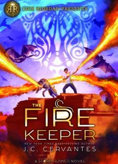The Fire Keeper Book Release Date? 2019 Book Release Dates