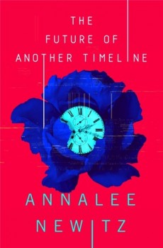 The Future Of Another Timeline Book Release Date? 2019 Time Travel Releases