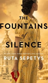 The Fountains Of Silence Book Release Date? 2019 Historical Fiction Releases