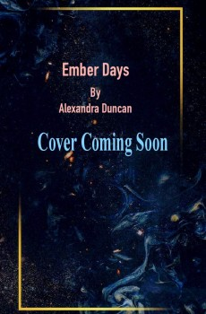 When Does Ember Days Novel Come Out? Coming Soon Book Release Dates