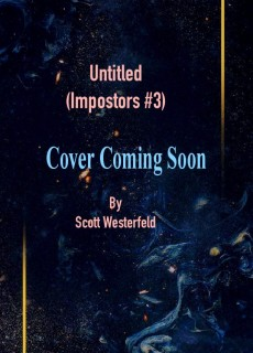 en Does Untitled By Scott Westerfeld Come Out? 2020 Book Release Dates