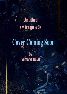 When Does Untitled By Somaiya Daud Come Out? Young Adult Book Release Dates