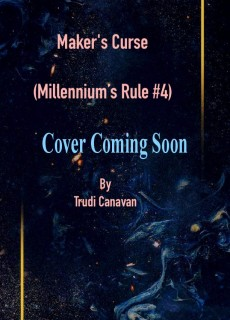 When Will Maker's Curse Novel Come Out? 2020 Book Release Dates