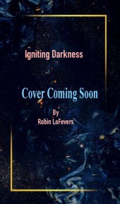 When Does Igniting Darkness Come Out? 2020 Book Release Dates