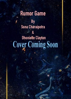 When Does Rumor Game Come Out? 2019 Book Release Dates