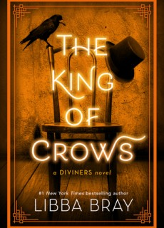 The King Of Crows Book Release Date? 2020 Young Adult Book Releases
