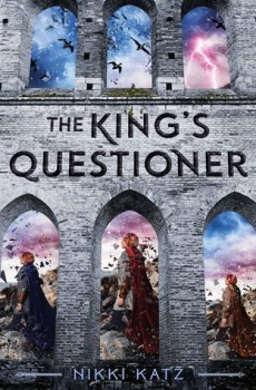 When Does The King's Questioner Come Out? 2020 Book Release Dates