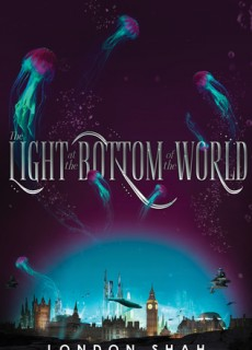 The Light At The Bottom Of The World Book Release Date? 2019 Sci-Fi Book Releases
