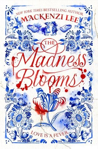 When Does The Madness Blooms Novel Come Out? 2021 Book Release Dates