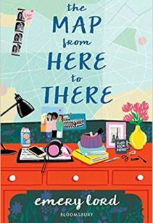 When Does The Map From Here To There Come Out? 2020 Book Release Dates