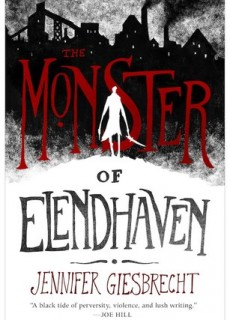 The Monster Of Elendhaven Book Release Date? 2019 Horror Releases