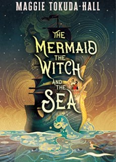 The Mermaid, The Witch And The Sea Book Release Date? 2020 Fantasy Book Releases