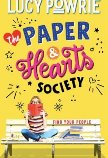 The Paper & Hearts Society Book Release Date? 2019 Available Now Releases
