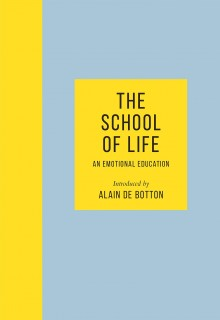 When Does The School of Life: An Emotional Education Publish? Release Date