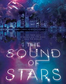 The Sound Of Stars Book Release Date? 2020 Science Fiction Releases
