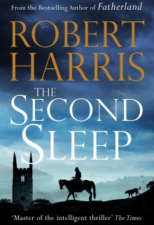 When Does The Second Sleep Book Publish? 2019 New Releases