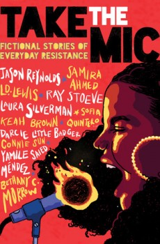 When Does Take The Mic Come Out? 2019 Book Release Dates