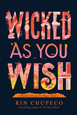Wicked As You Wish Book Release Date? 2020 Fantasy Book Releases