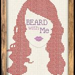 When Does Beard With Me Come Out? 2019 Book Release Dates