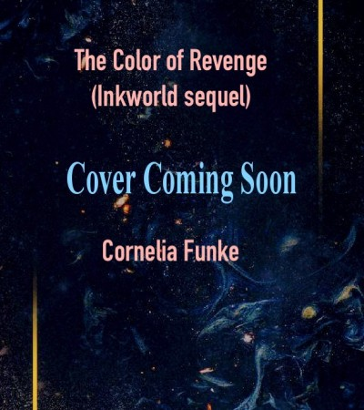 The Color Of Revenge Book Release Date? Fantasy Releases