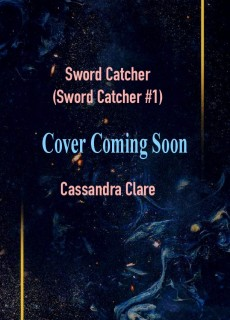 When Does Sword Catcher Come Out? Fantasy Book Release Dates