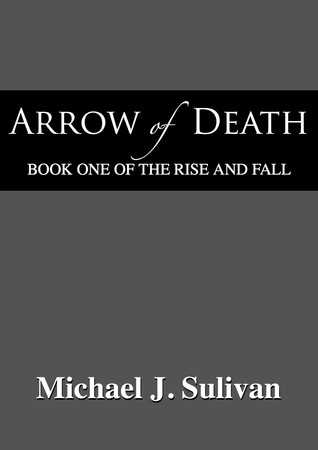When Does Arrow Of Death Come Out? 2021 Book Release Dates