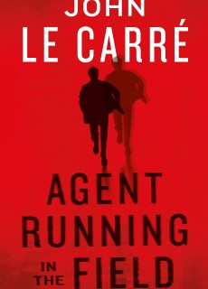 Agent Running in the Field Release Date? New Book Releases