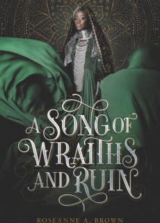 A Song Of Wraiths And Ruin Novel Release Date? 2020 AY Fantasy Releases