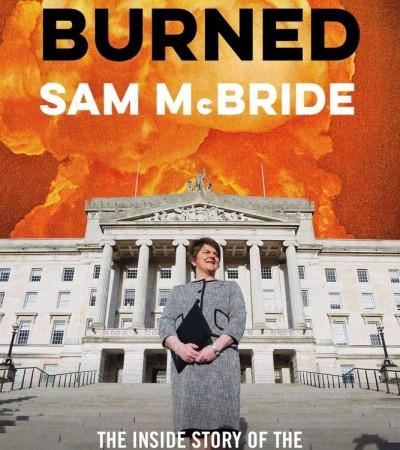 Sam McBride