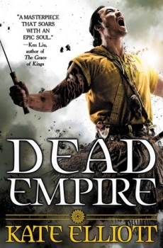 When Does Dead Empire Come Out? 2020 Book Release Dates